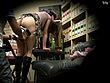 ザ・メイクルーム Episode2 初出演寸前のメイク室で緊張をほぐすためにアソコもほぐす! これがAVの裏現場
