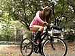 """アクメ自転車がイクッ!!DX アクメ第6形態 最強の二人乗り""""TWIN ACME""""編"""